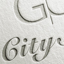 GO City Spa logo